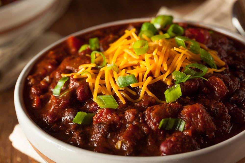 chilli bowl